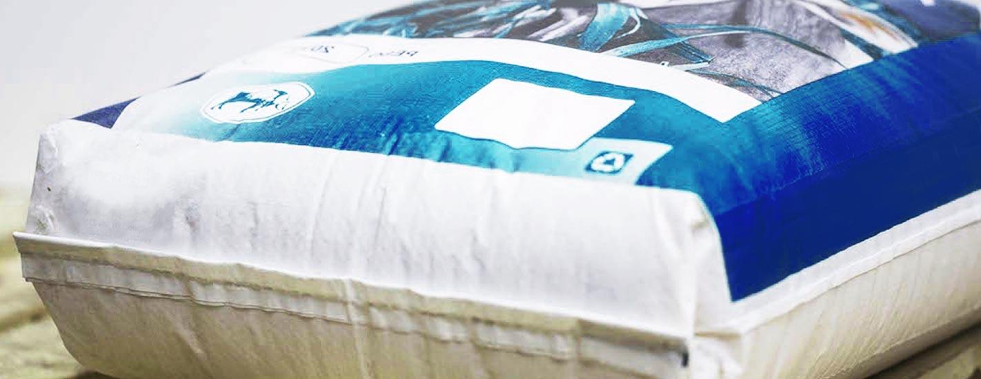 elegir sacos de polipropileno laminado