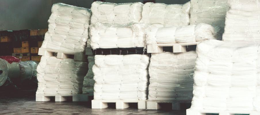 rafia polipropileno costales industriales usos